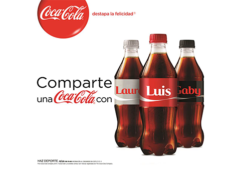 Cola argentina con la malla medio metidita de un lado - 3 4